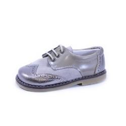 Zapato blucher cordón