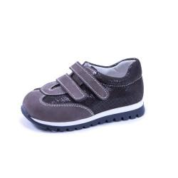 Zapato deportivo dos correas
