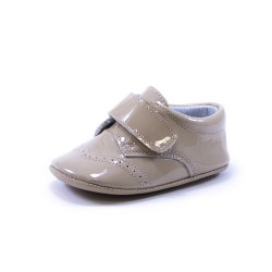 Peuque blucher velcro