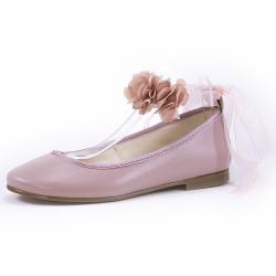 Bailarina tobillo
