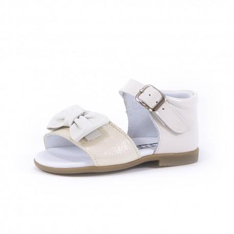 Sandalia lazo