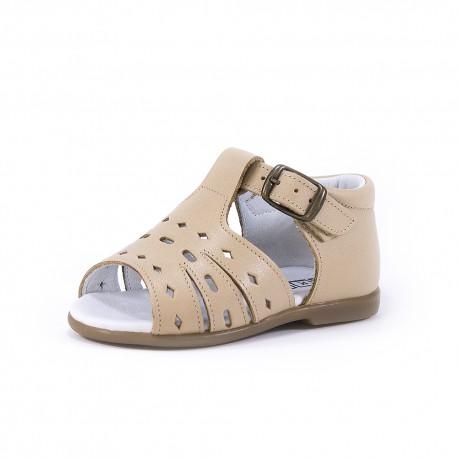 Sandalia picados