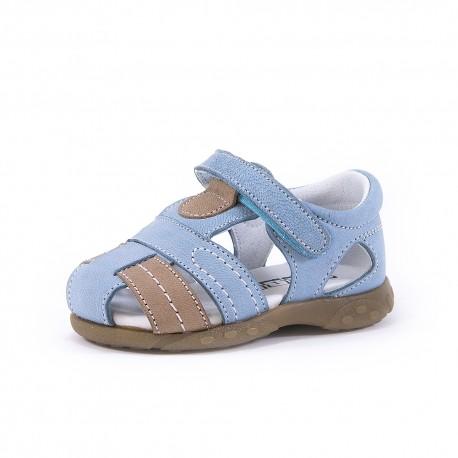Sandalia velcro