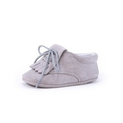 Blucher peuque fleco